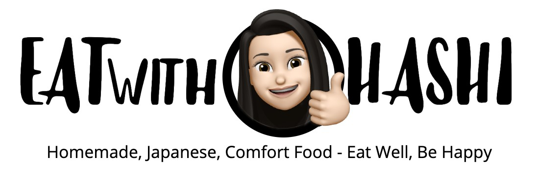EATwithOHASHI - Homemade, Japanese, Comfort Food